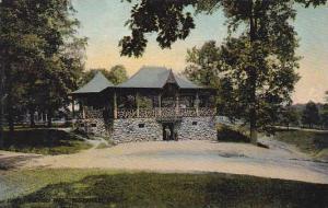 Indiana Indianapolis Brookside Park
