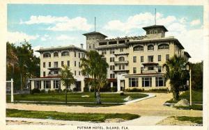 FL - Deland. Putnam Hotel