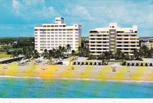 Florida Miami Beach Kenilworth Hotel and Kenilworth House