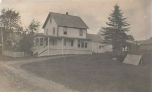 RP: LONDONDERRY , Vermont, 1912 ; Residence