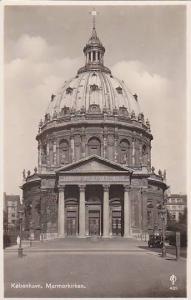 RP, Marble Church, Kobenhavn, Denmark, 1920-1940s