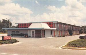 7421    SC Walterboro    Econo Travel Motel Hotel