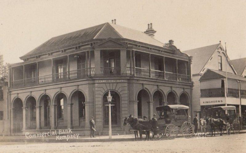 RP: KEMPSEY , N.S.W. , Australia , 00-10s ; Commercial Bank