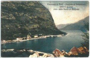 73214 - CARTOLINA d'Epoca - LECCO  provincia :  PARE'  Valmadrera