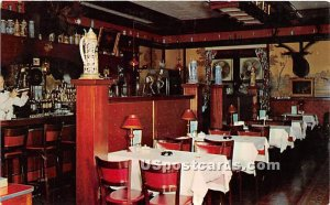 Reber's Motel, Restaurant & Hotel - Barryville, New York