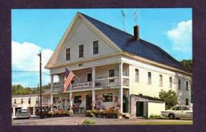 NH View Hoel's Village Store MARSHFIELD NEW HAMPSHIRE