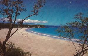Hawaii Hilo Mauna Kea Beach Hotel Gentle Surf 1967