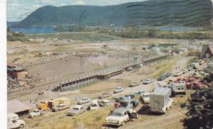 Rodeo Stadium , Williams Lake , B.C. , Canada , PU-1971