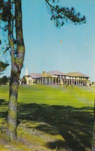 North Carolina Pinehurst Country Club