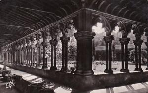 France Toulouse Musee des Augustins Le Cloitre 1954 Photo