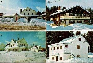 Maine Eustis Kern's Inn Multi View