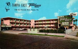 Florida Tampa TraveLodge East