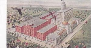 Minnesota Winona J R Watkins Medical Company