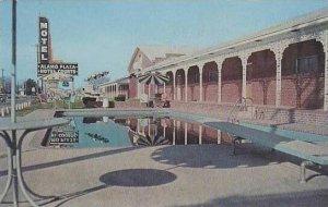 Arkansas Little Rock The Alamo Plaza Courts