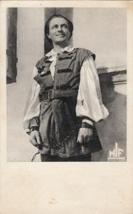 Javor Pal as Gul Baba actor Hungary