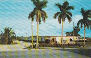 Florida Homestead Everglades Motel