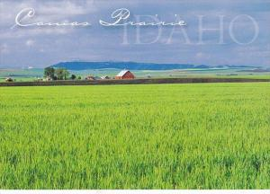 Idaho Camas Prairie Agricultural Area