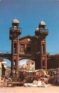 Le Marche Vallieres Iron Market Haiti Unused