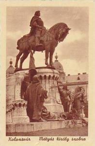 Matyas Kiraly sxobra, Koloxsvar, Romania, 10-20s