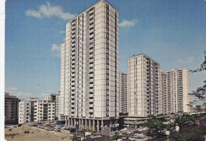 Residential Center La California, CARACAS, Venezuela, 50-70's