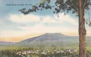 Virginia Pulaski Peak's Nob