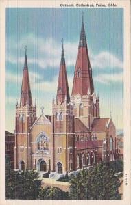 Catholic Cathedral Tulsa Oklahoma