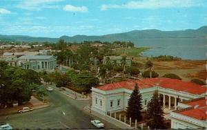 Nicaragua Managua La Plaza de la Republica