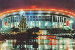 Shanghai Gymnasium, China, Asia, 1950-1970s