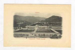 Genova, Italy, 1898-1905   Camposanto - Veduta Generale