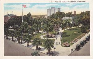Pacific Park at Long Beach CA, California - WB