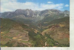 Postal 013644: Picos de Europa, Asturias