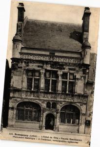 CPA BEAUGENCY - L'Hotel de Ville (270609)