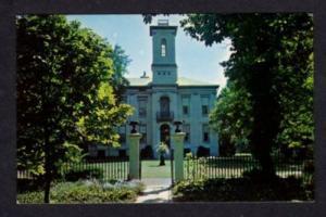 MO Tower Grove H Shaw Home ST LOUIS MISSOURI Postcard