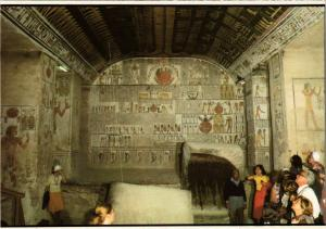 CPM Valley of the Kings – Tomb of Ramses VI EGYPT (853008)