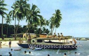 Oolooloo Suva Fiji, Fijian Unused