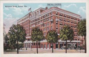 Florida Tampa Hillsboro Hotel
