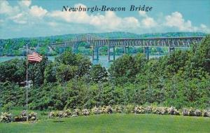 New York New Burgh Beacon Bridge