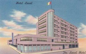 Mexico Hermosillo Sonora The Laval Hotel sk2353a