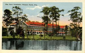 FL - Winter Park. The New Seminole Hotel