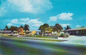 Florida Sarasotas Freds Sunnyside Motel