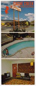 Travelodge , CACHE CREEK , B.C. , Canada , 50-60s