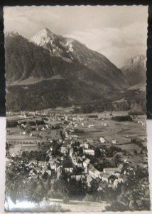Austria Sommerfrische Kotschach Mauthen - posted 1961