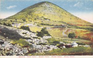Samarie, MOUNT TABOR,  Israel, 00-10s