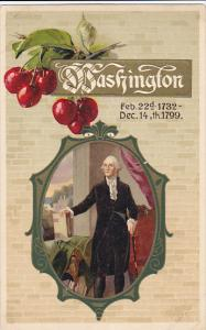 George Washington 22 February 1932 - 14 December 1799