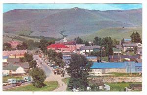 Virginia City, Montana, 40-60s