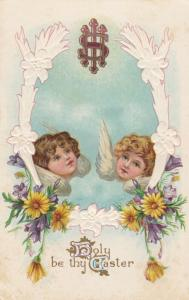 EASTER Angels , 00-10s