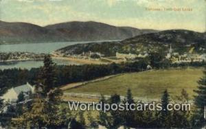 Tadousac Canada, du Canada Golf Links  Golf Links
