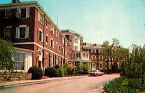 General Washington Inn & Motel Fredericksburg Virginia