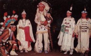 Indian Ceremonial Dress , 1950-60s
