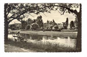 RP, Au Bord De La Sure, Diekirch, Luxembourg, 1920-1940s